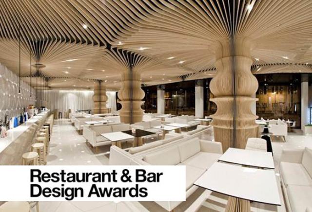 Vier gentse restaurants genomineerd voor design awards