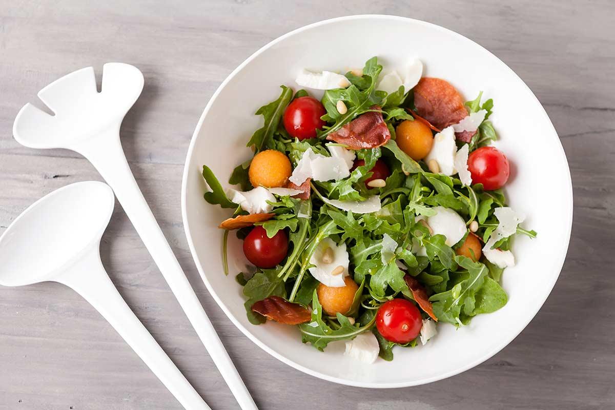 lunch gerecht gezond