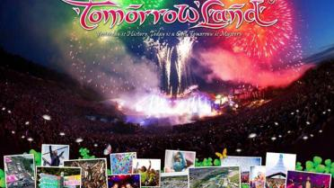 Festivalkost met sterallures op Tomorrowland