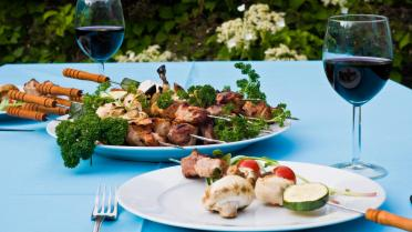BBQ en wijn voor een Indian Summer: 4 perfecte combinaties