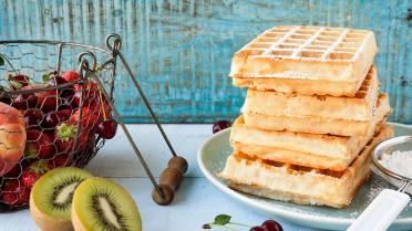 Brusselse wafels