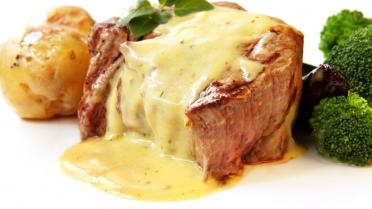 Steak Béarnaise