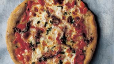 Recept pizza 4 seizoenen