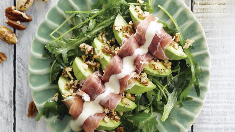 recepten licht verteerbaar eten